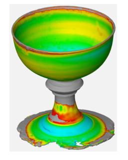 12th century chalice