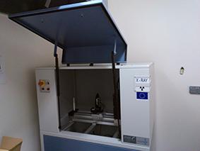 diffractometer-laue