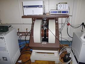 spectrometer-RPE-X-Q-band