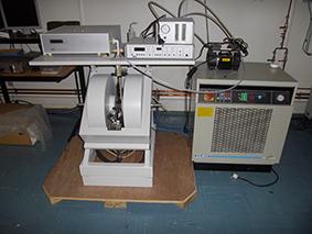 spectrometer-RPE-X-band