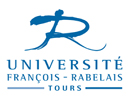 Logo universit� de Tours