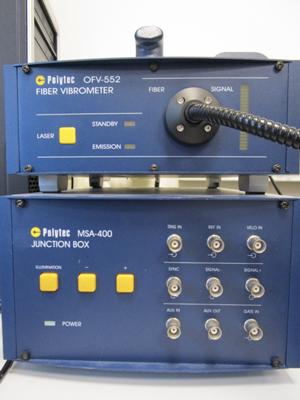 laser-interferometer-on-probe-station